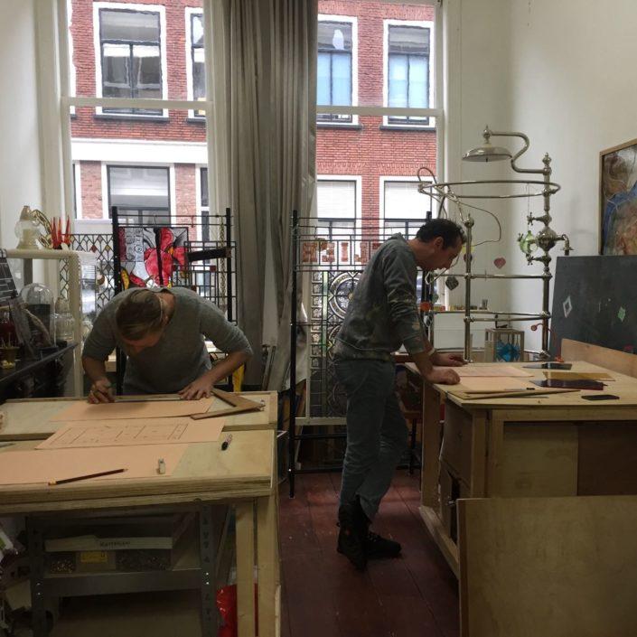 Workshops-02-705x705 iStainedGlass Impressies