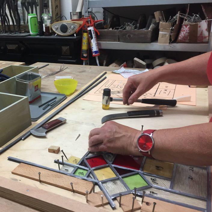 Workshops-14-705x705 iStainedGlass Impressies