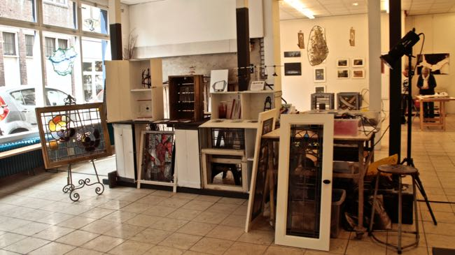 iStainedGlass-Atelier iStainedGlass Atelier